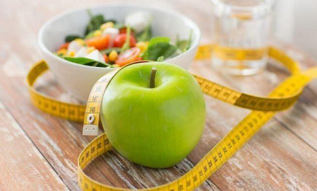 buah - buahan untuk diet