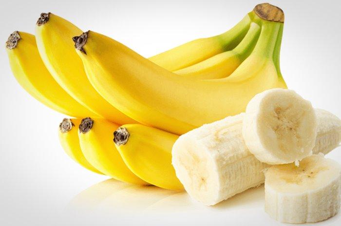 buah pisang untuk penderita asam lambung