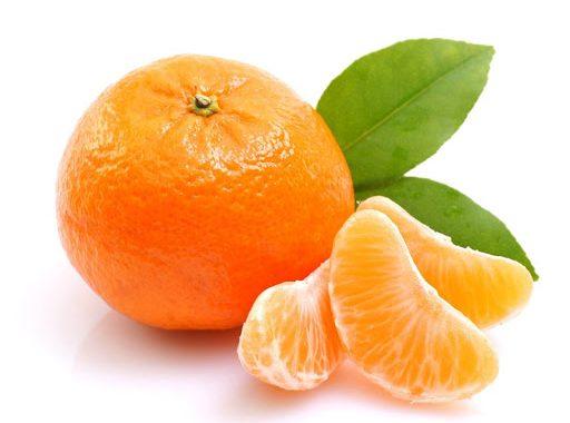 buah jeruk tinggi vitamin c